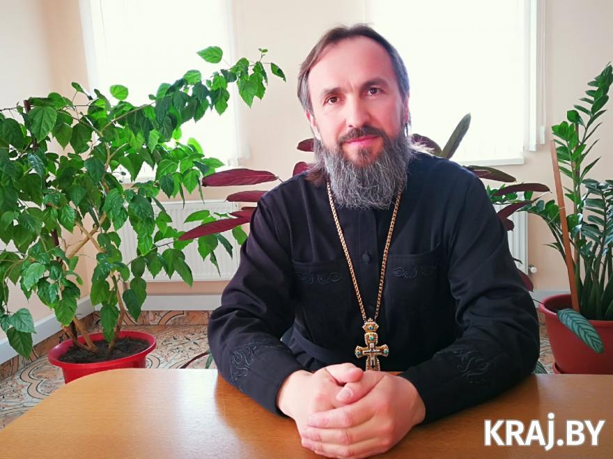 Вячеслав Вабищевич. Фото kraj.by