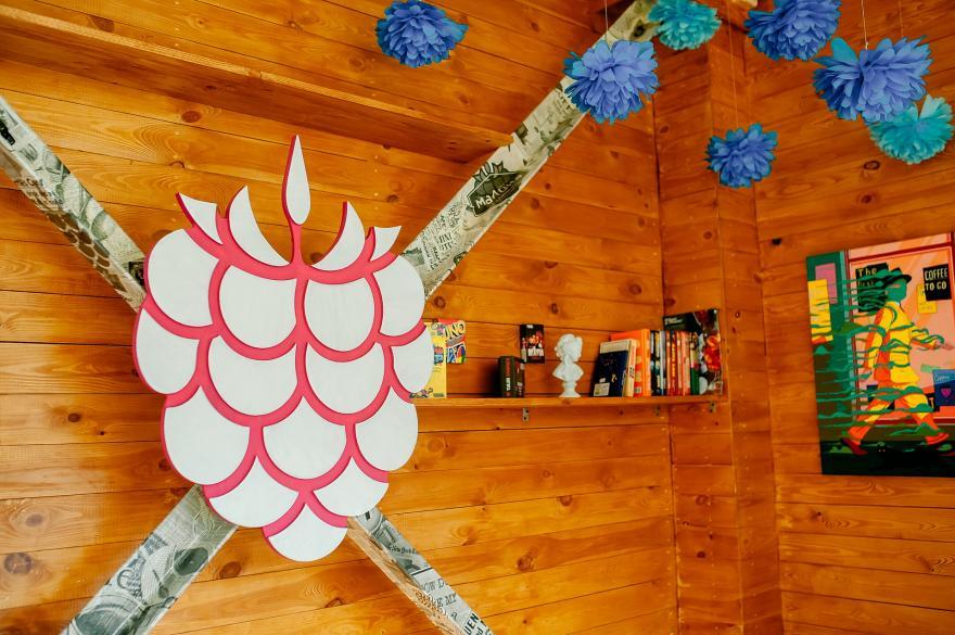 Учредители кофейни родом из деревни Малиновщина