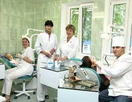 Стоматологические клиники дзержинска нижегородской области цены