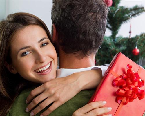 Как сделать мужчина дарил подарки
