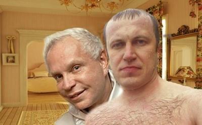 Кадыров поручил похитить и доставить в Чечню трех украинских нардепов - Цензор.НЕТ 9830