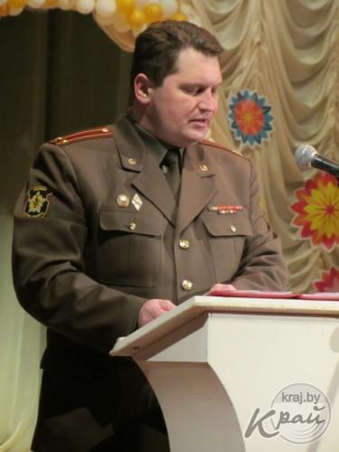 Юрий Ганчиевский