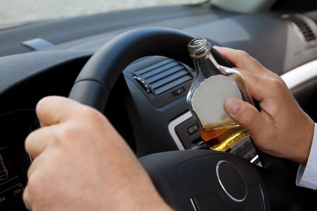 За 9 месяцев 2014 года, в Рубцовске и Рубцовском районе зафиксировано 10 ДТП с участием водителей в алкогольном опьянении