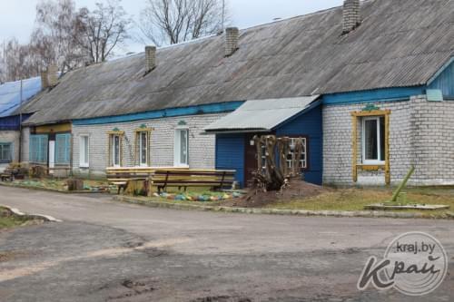Куренецкий дом престарелых дом престарелых в московской области видное