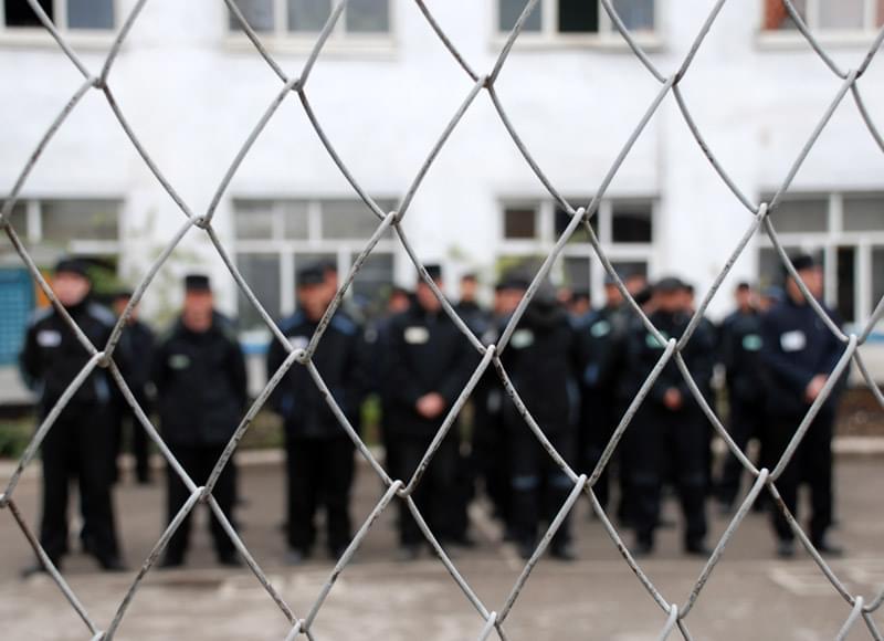 На Харьковщине  арестовали патрульного