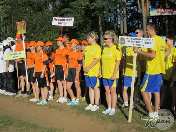 минский отдел образования спорта и туризма