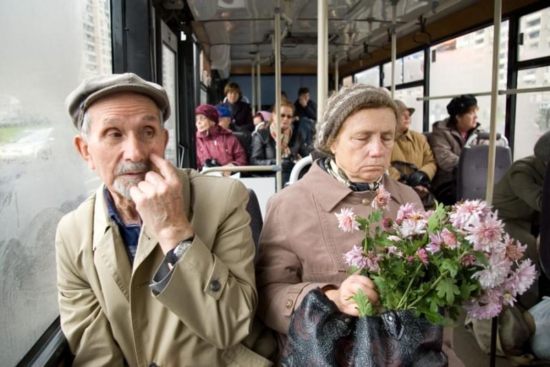 Начисление пенсии работающим пенсионерам в 2011