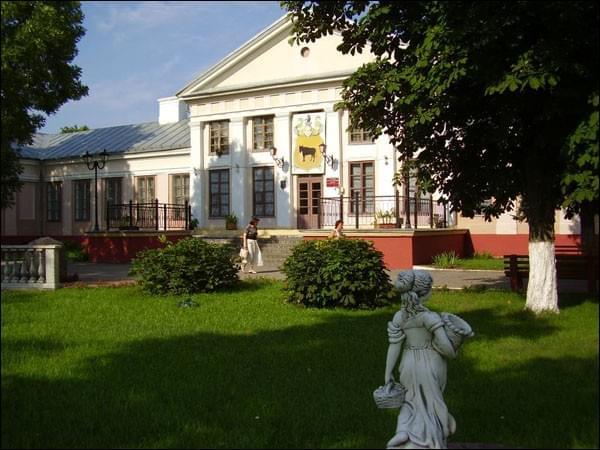 3 детская больница минск платные палаты
