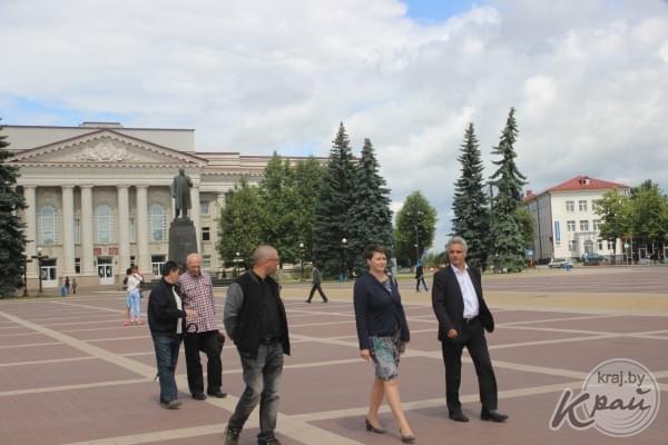 гей встречи в белоруси:
