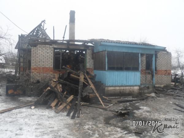 Подробности пожара с гибелью двух человек, произошедшего в ...: http://www.westki.info/artykuly/19855/podrobnosti-pozhara-s-gibelyu-dvuh-chelovek-proizoshedshego-v-glubokskom-rayone-9