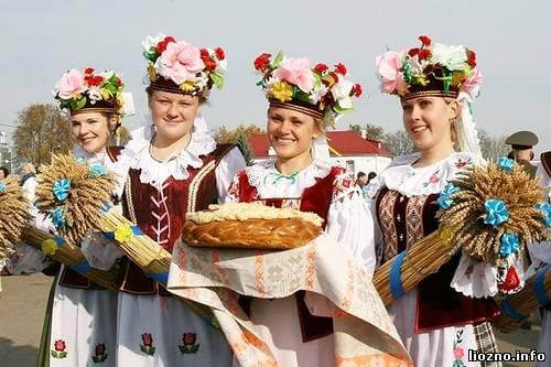 Картинки по запросу дажынки на Беларуси