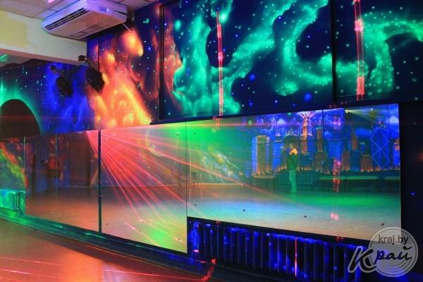 крыльями означает дизайн диско зала в доме культуры картинки стилю