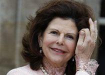 Королева Сильвия является самой долго правящей королевой в истории страны - на престоле она находится с 1976 года. Фото с сайта ichef.bbci.co.uk