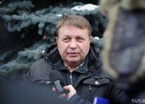 Александр Семенов судится с налоговой из-за декрета о тунеядстве. Фото с сайта tut.by