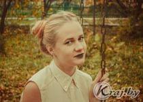 Молодечненка Анна Кишкурно. Фото предоставлено Край.бай Анной Кишкурно