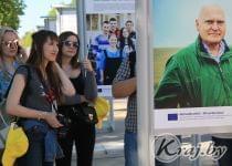 Выставка «Проекты в лицах» 23 мая открылась в Молодечно. Фото Катерины Сушко, Край.бай