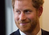 Принц Гарри. Фото с сайта wikimedia.org