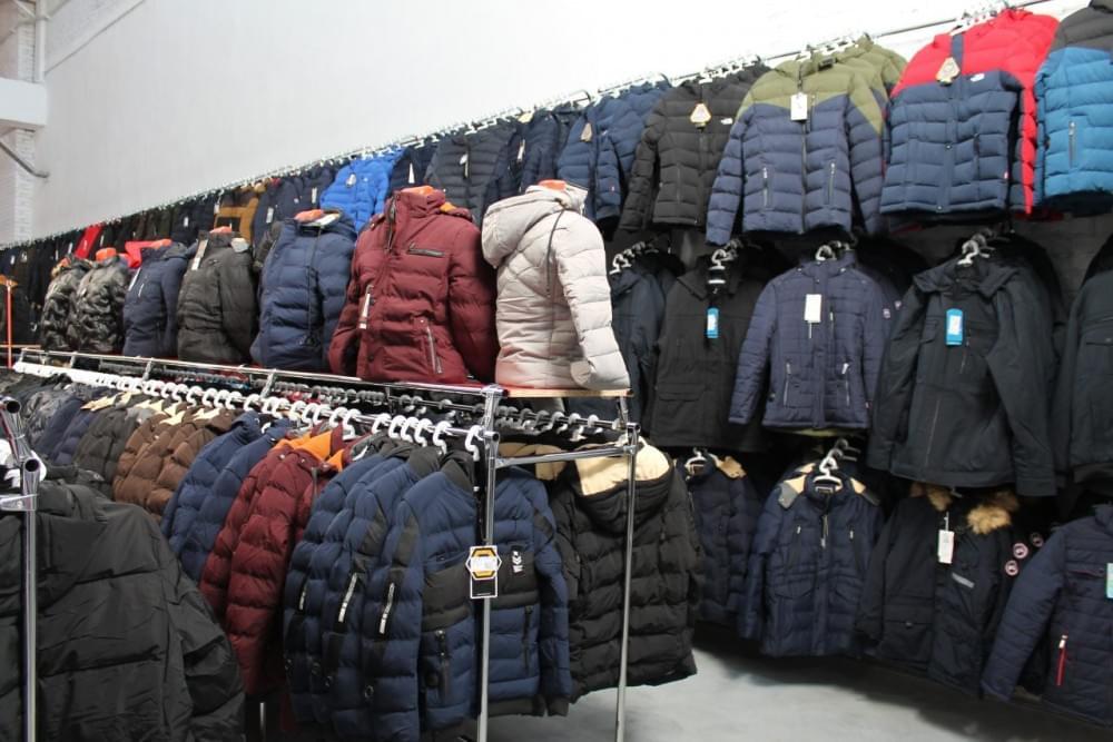 ffb3630438e Единственный в Беларуси магазин «Планета Одежда Обувь» работает в ...