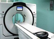 В новой больнице в Островце будет МРТ, КТ и ангиографический комплекс