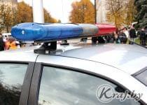 Возле Вилейки водитель «Фольксвагена» сбил велосипедиста и скрылся с места аварии. ГАИ ищет очевидцев